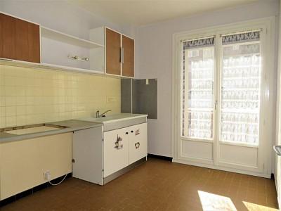 APPARTEMENT T2 A VENDRE - BRIANCON - 47,31 m2 - 91350 €