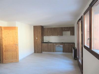 APPARTEMENT T2 A VENDRE - LA SALLE LES ALPES - 48 m2 - 157500 €