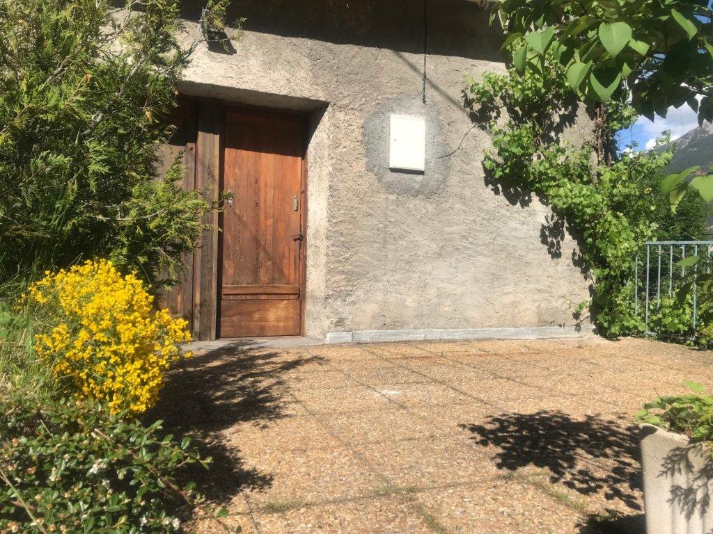 MAISON - BRIANCON - 215 m2 - VENDU