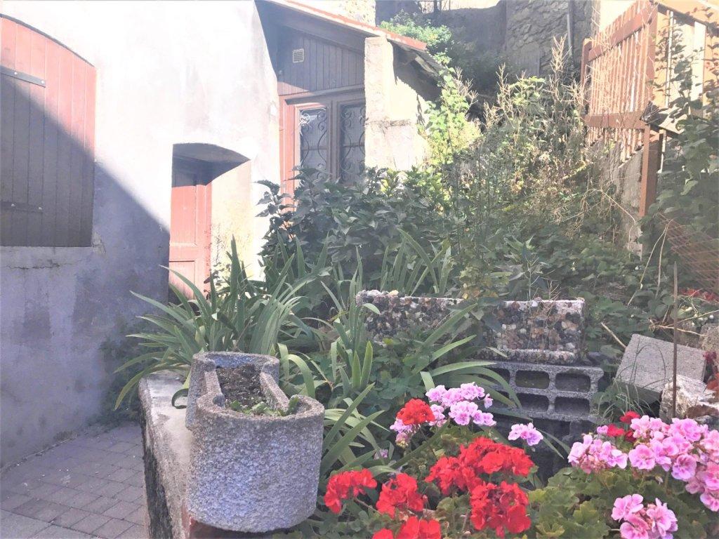 MAISON A VENDRE - BRIANCON - 133 m2 - 120000 €