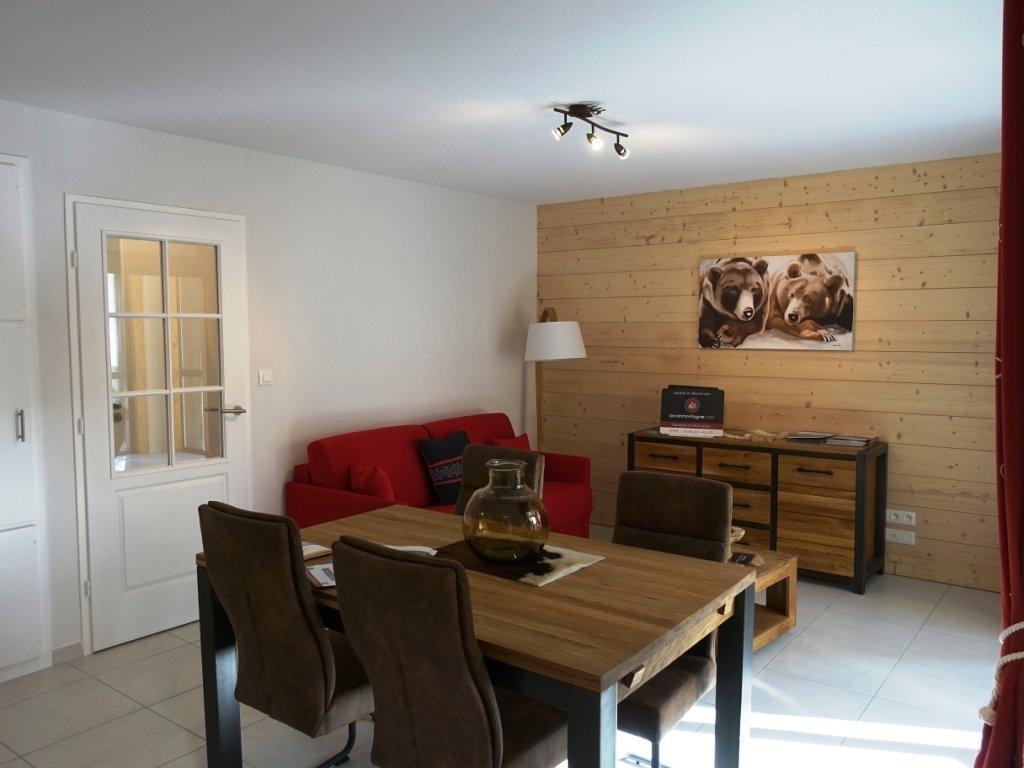 APPARTEMENT T2 NEUF - BRIANCON - 57,46 m2 - VENDU
