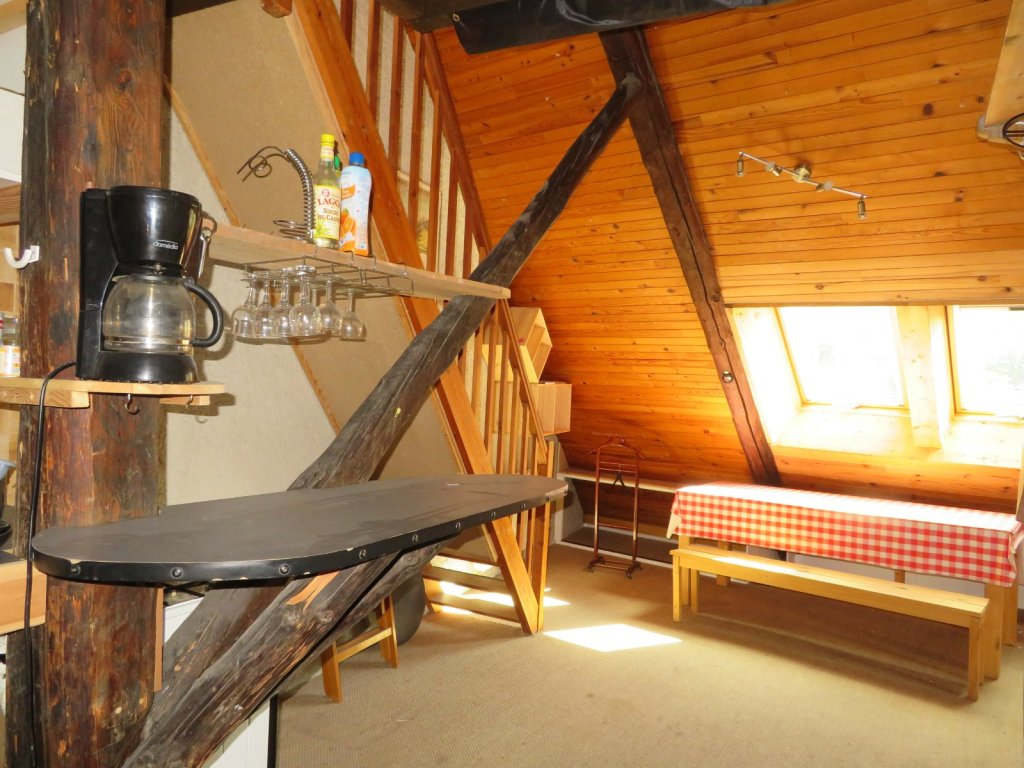 APPARTEMENT T3 A VENDRE - BRIANCON - 87 m2 - 114000 €