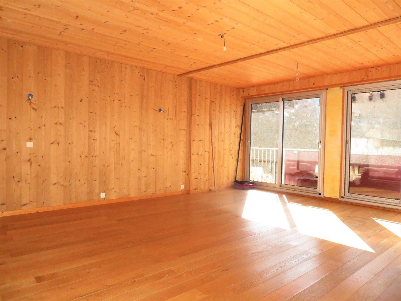 APPARTEMENT T4 A VENDRE - BRIANCON - 82,14 m2 - 173000 €
